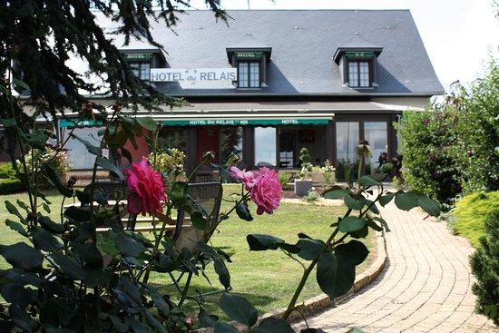 Contact Hotel du Relais