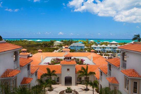 La Vista Azul Resort: Exterior