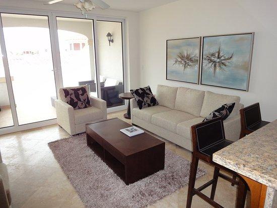 La Vista Azul Resort: Suite
