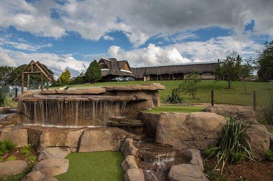 Kokstad, South Africa: Exterior