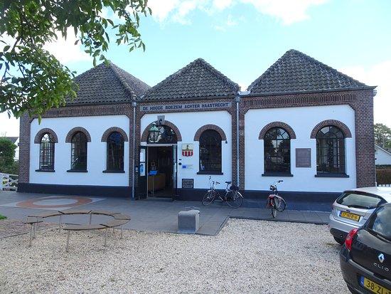 Gemaal De Hooge Boezem