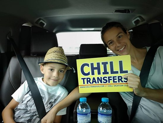 Chill Transfers