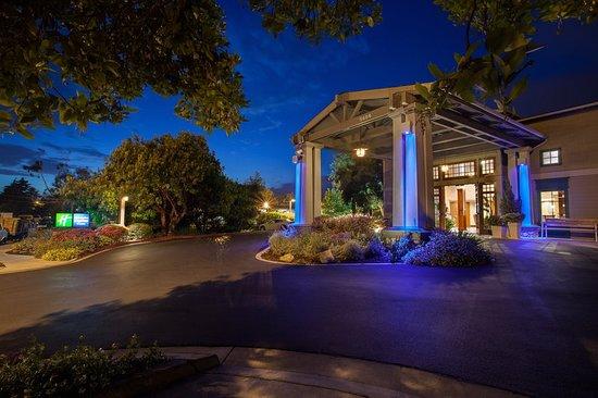 Holiday Inn Express Hotel & Suites Carpinteria