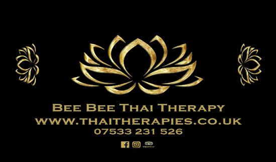 Bee Bee Thai Therapy