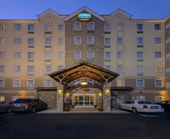 Microtel Inn & Suites by Wyndham Chattanooga/Near Hamilton ...