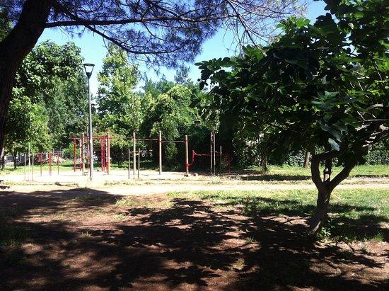 Parco Filippo Meda