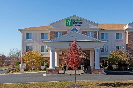 Holiday Inn Express Hotel & Suites/Lititz