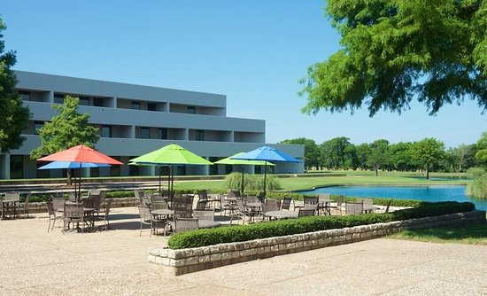 THRYV HOTEL AND CONFERENCE CENTER - Updated 2019 Reviews (Dallas, TX
