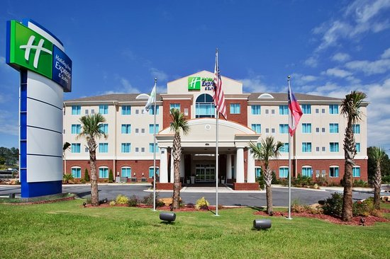 Holiday Inn Express Hotel Suites Atlanta Conyers Prices Reviews Ga Tripadvisor