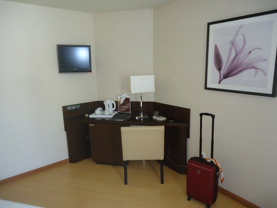 Turim Iberia Hotel Picture