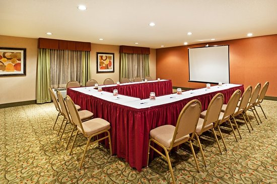 Reidsville, Carolina del Norte: Meeting room