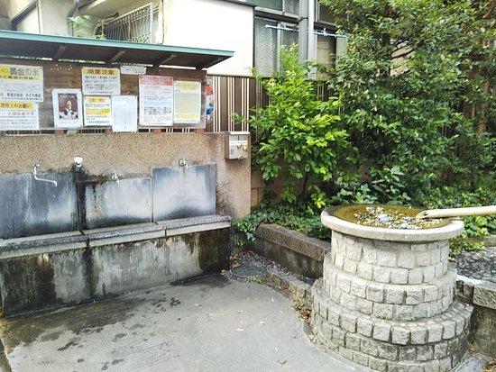 Rokujizo Kogane no Mizu