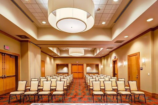 Embassy Suites by Hilton Houston - Energy Corridor: Meeting room