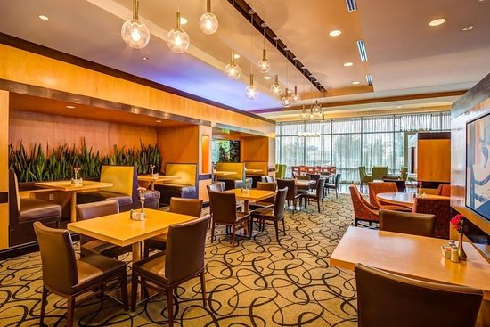 Emby Suites By Hilton Houston Energy Corridor Restaurant