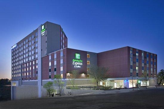 holiday inn express suites austin downtown university 163 rh tripadvisor com