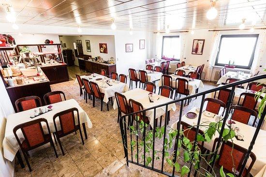 Bad Hönningen, Deutschland: Restaurant