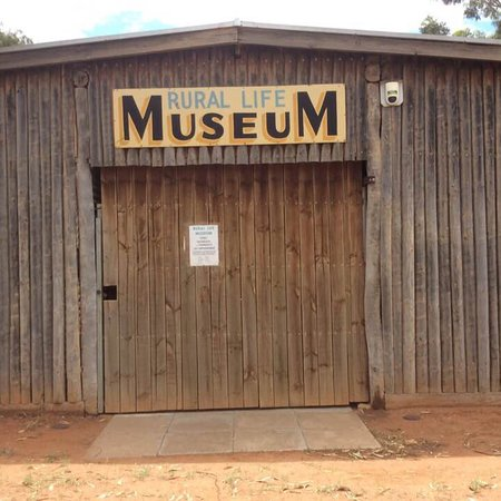 Robinvale Rural Life Museum