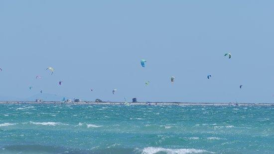 Keros beach: Παραλία Κέρος
