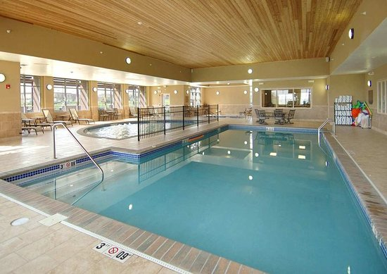 Hilton garden inn denver cherry creek 130 1 6 7 updated 2018 prices hotel reviews for Hilton garden inn denver cherry creek