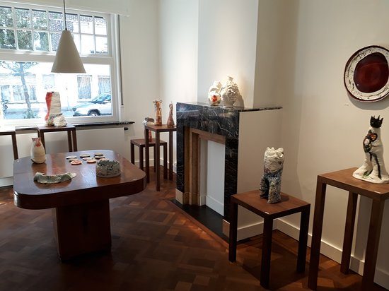 Valcke Art Gallery