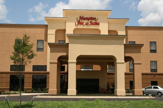 Hampton Inn & Suites West Point