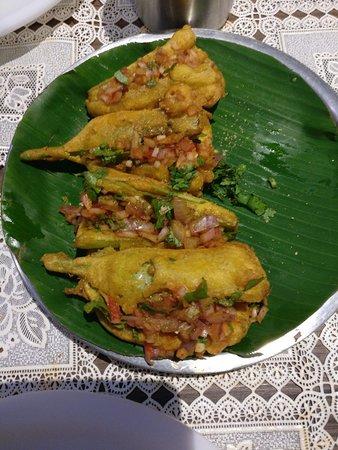 New Andhra Cuisine Restaurant , Good Food.