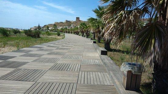 Porto Palo – fotografija