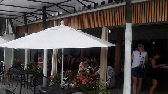 Babel Cafe: BABEL CAFÉ TULUM, QUINTANA ROO- MÉXICO