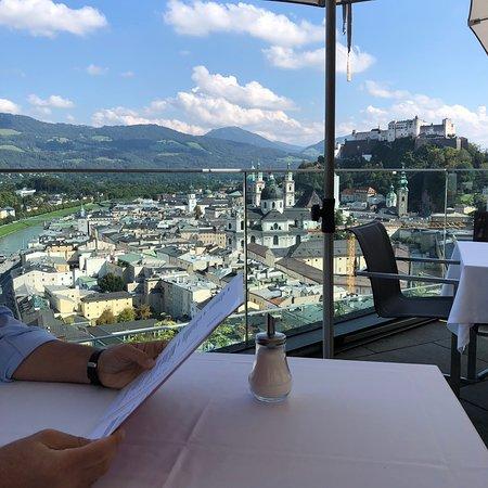 M32 Monchsberg 32 Salzburg Restaurant Bewertungen