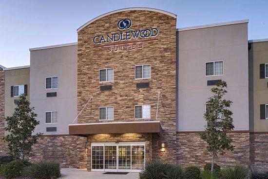Candlewood Suites Austin N-Cedar Park: Exterior