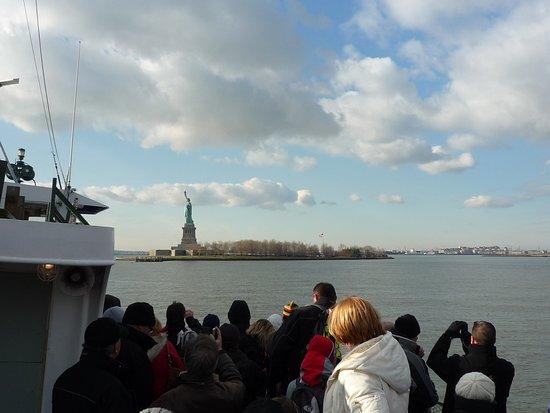 Statue Cruises04