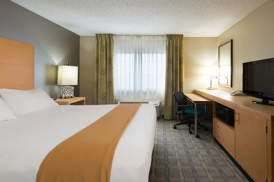 Wheat Ridge, CO: Guest room