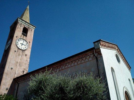 Antica Chiesetta di San Pietro apostolo di Cordenons