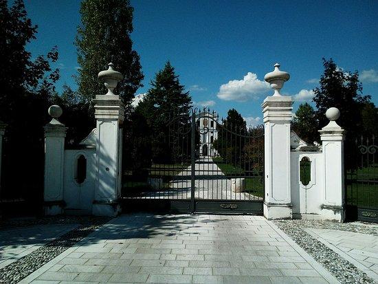 Cordenons, Italie : Villa Badini Pasqualini