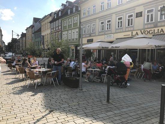 Meiningen, Tyskland: getlstd_property_photo