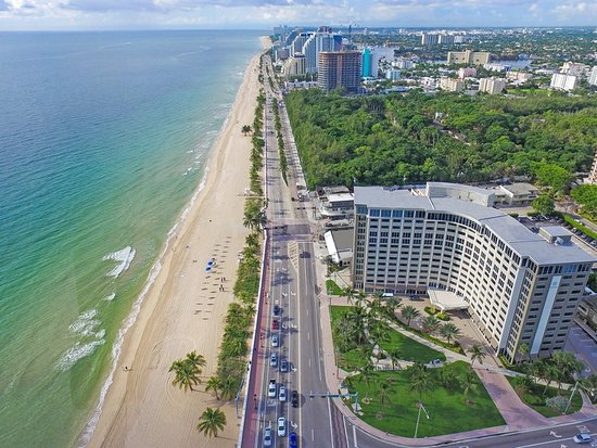 Sonesta Fort Lauderdale Beach Updated 2018 Prices Hotel Reviews Fl Tripadvisor