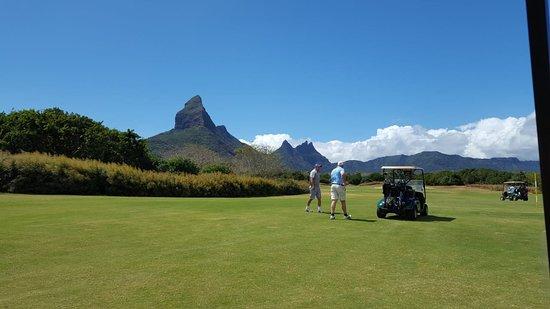 Tamarina Golf Club照片