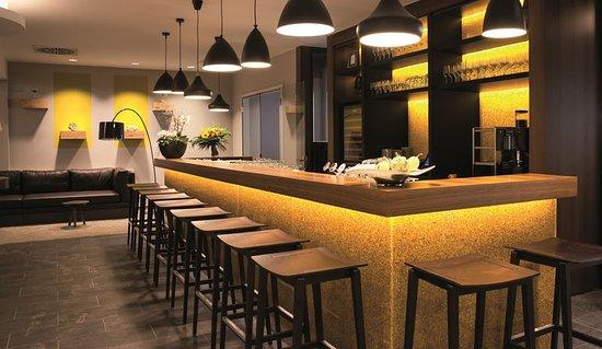 แอลซีย์, เยอรมนี: Bar/Lounge