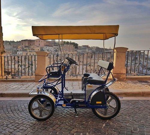 Matera Bike Tour