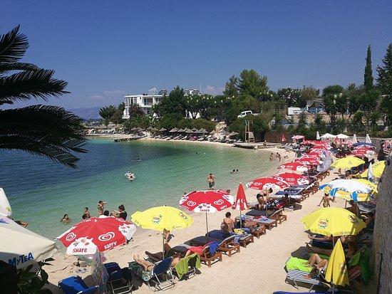 Plazhi Paradise