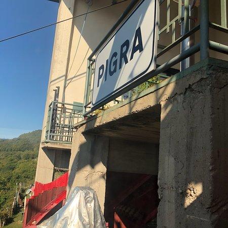 Funivia Argegno-Pigra照片