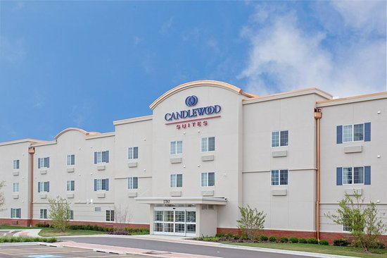 Candlewood Suites Elgin - Northwest Chicago