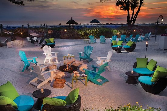Tradewinds Sandpiper St Pete Fl Review Of Guy Harvey Outpost A Beach Resort Tripadvisor
