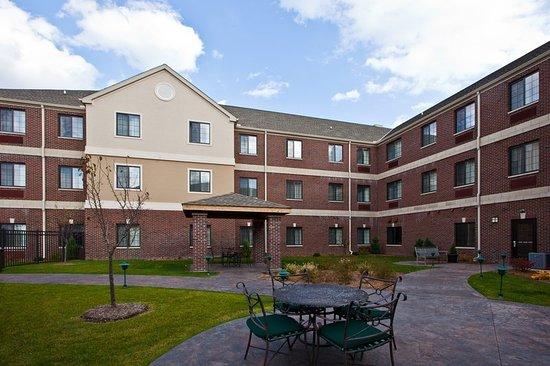 Staybridge Suites East Lansing-Okemos (MSU Area): Property amenity