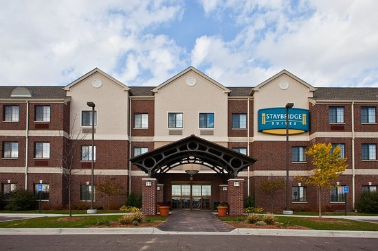 Staybridge Suites East Lansing-Okemos (MSU Area)