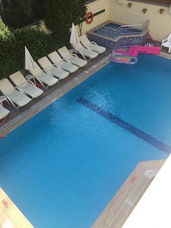 Amaris Apartments ภาพถ่าย