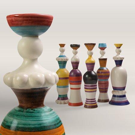 Ceramiche Simonetti Castelli
