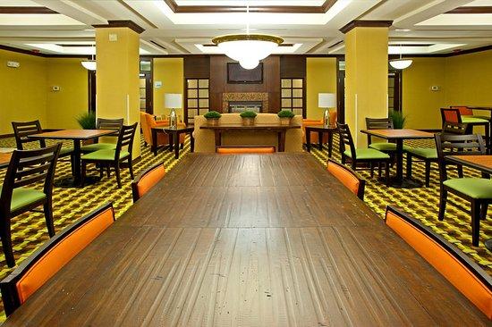 Richwood, KY: Restaurant