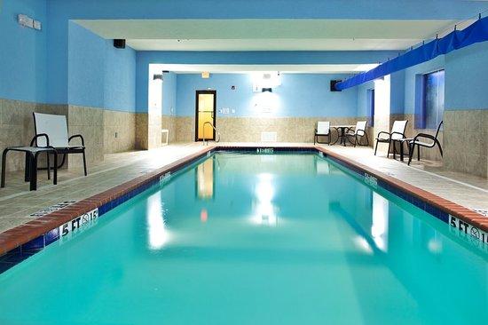 Amite, LA: Pool