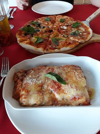 The best Italian restaurant in tagaytay:)